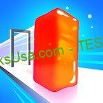 Jelly Shift v1.8.2 (MOD, Unlimited Gems)