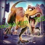 Running Dinosaur v1.0.4 (MOD, Money)