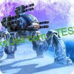 Walking War Robots v5.6.1 (MOD, Inactive Bots)