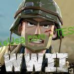 World War Polygon v1.81 (MOD, Unlimited Ammunition)