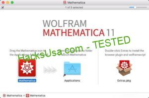 Wolfram Mathematica Crack + Registration Key