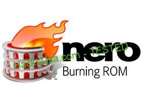 Nero Burning ROM 2019 Full Version With Serial Key