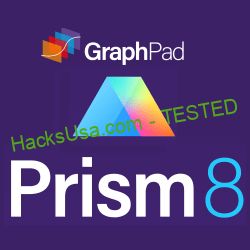 GraphPad Prism 8.0.1.244 With Full Crack