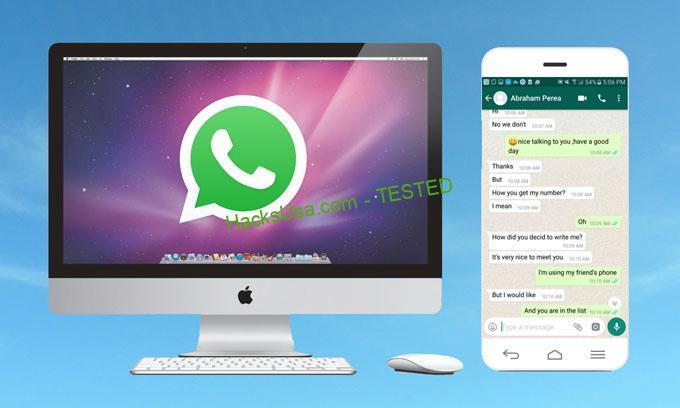 Imagini pentru WhatsApp for PC