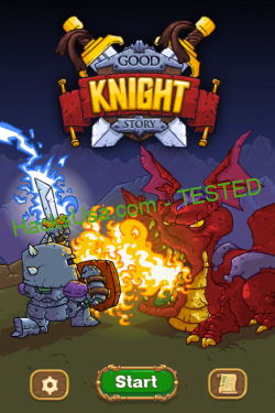 Good Knight Story : Money Mod unlimited gold coins APK