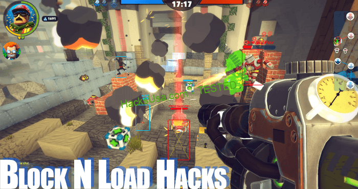 block n load hacks