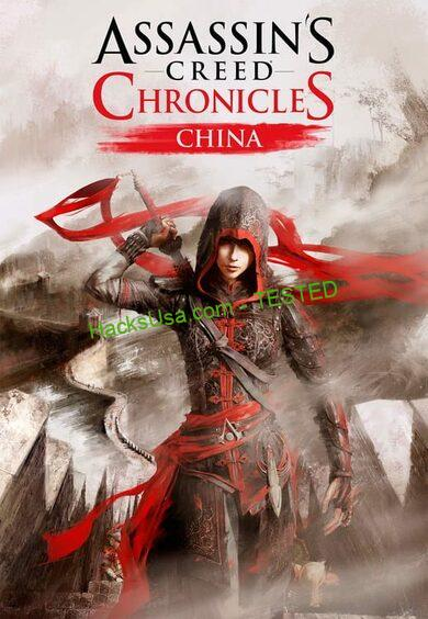 Imagini pentru Assassin's Creed Chronicles China