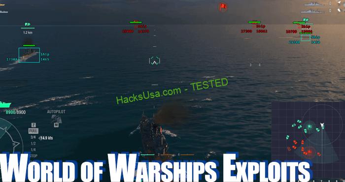 world-of-warships-exploits