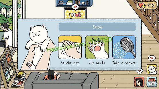 Adorable Home apk mod cat 1 download