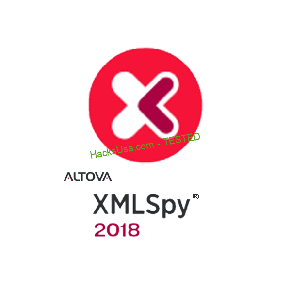 Altova XMLSpy Enterprise with Crack