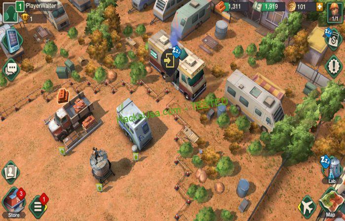 Breaking Bad mod apk graphics download