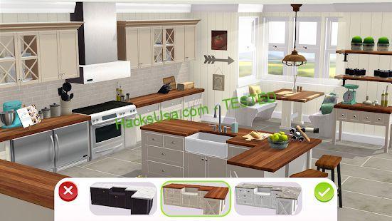 Home Design Makeover apk game