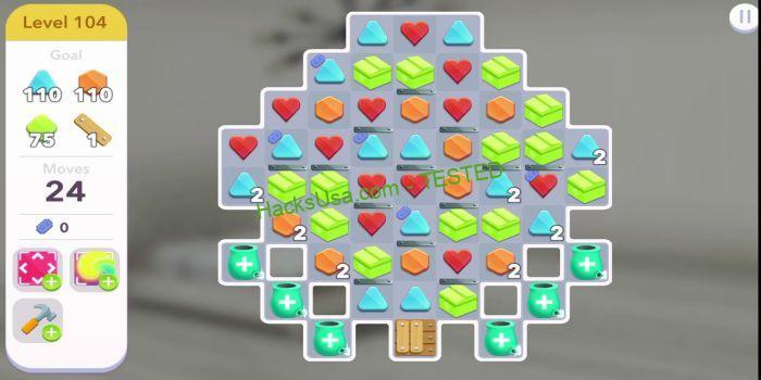 Home Design Makeover gameplay
