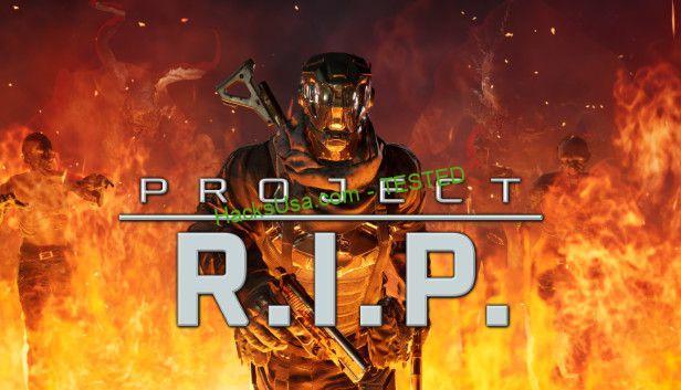 Project RIP mod apk download