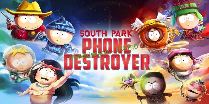 South Park: Phone Destroyer apk