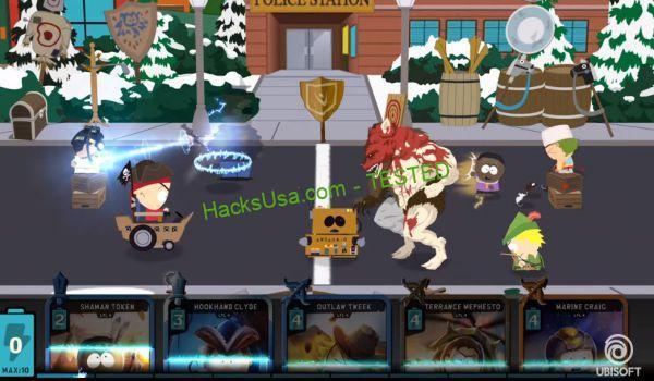 South Park: Phone Destroyer download apk