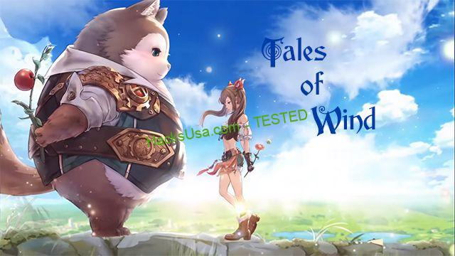 Tales of Wind APK download