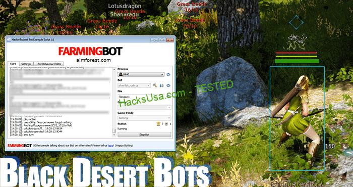 Black Desert Online Hack Free Autofarm Skins (only you see) - Glitch - Unlimited Cd