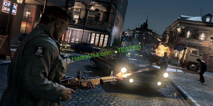 mafia city gameplay