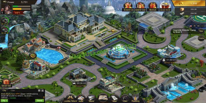 mafia city mod game