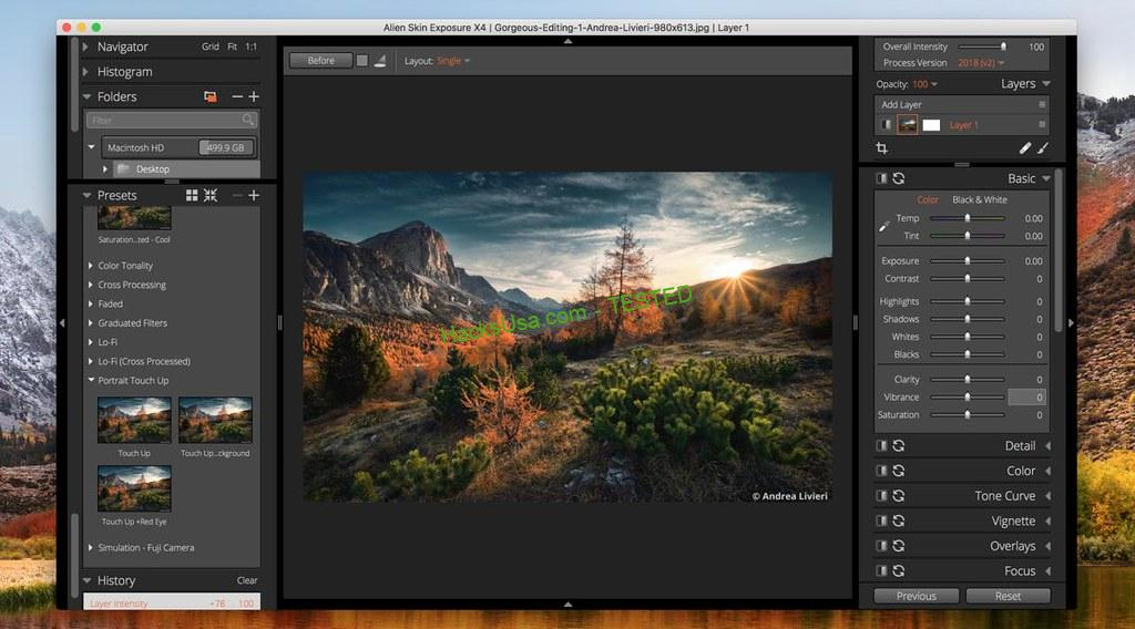 Exposure X5 Bundle Crack Free 5.2 Exposure X5 Bundle Crack Free Obtain package deal is a superb picture editor for modern photographers who wish to create ingenious pictures. Its huge library of splendid seems provides inspiring starting factors that you could be personalize.