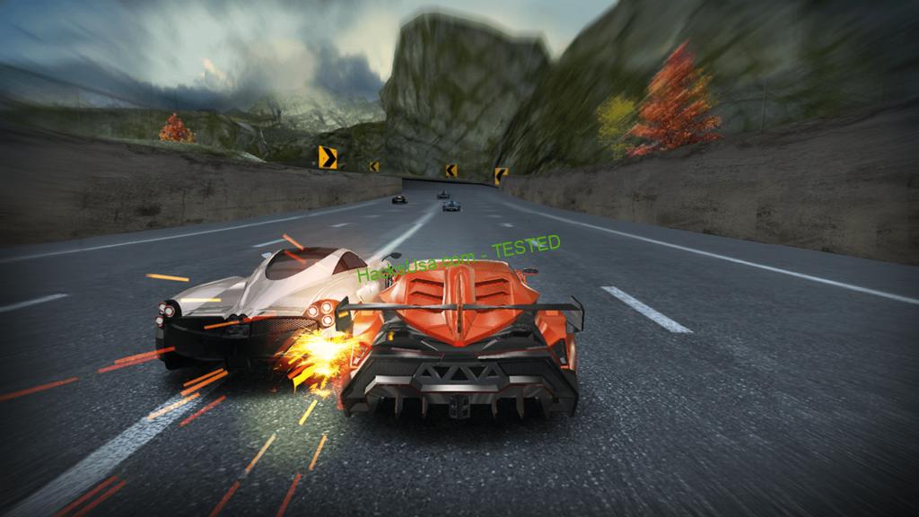 Crazy for Speed 2 MOD APK 3