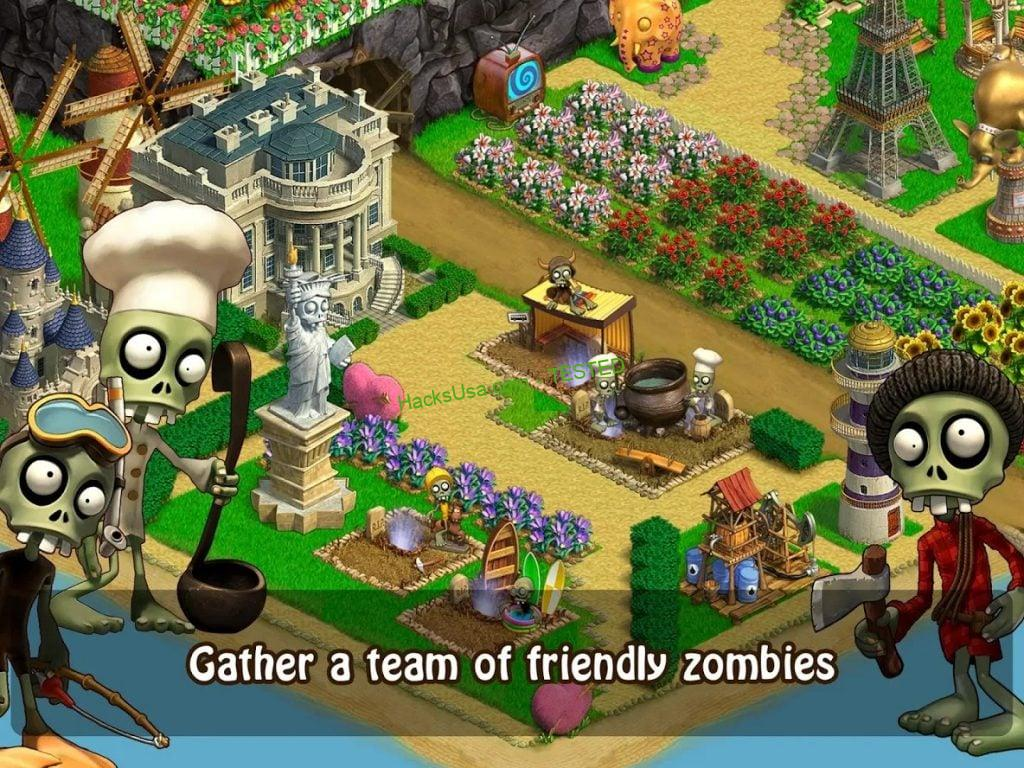 Zombie Castaways MOD APK 4.6 (Unlimited Money) Zombie Castaways MOD APK (Limitless Cash), a brand new world of zombies. Talking of zombies, everybody should have thought it was monsters specializing in consuming human brains, spreading horrible and really scary plagues.