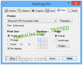 HardCopy Pro Crack Free v4.15 2