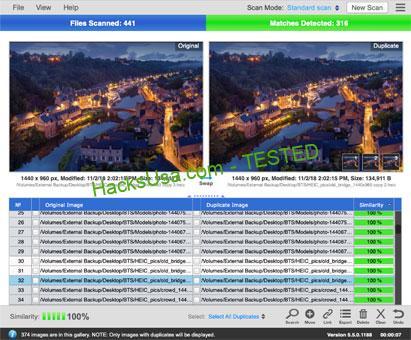 Duplicate Photo Cleaner Crack Free v5.3 2