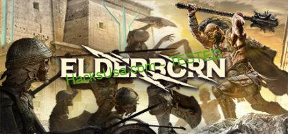 ELDERBORN Trainer +3 One Hit Kill