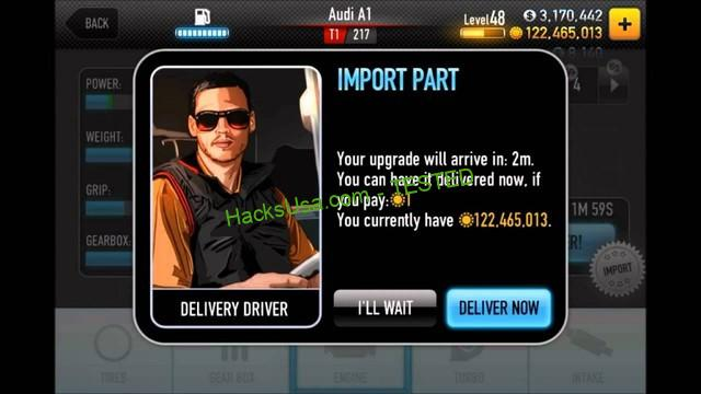 CSR Racing Hack Download: Gold Cheats, Endless Money | by a ...