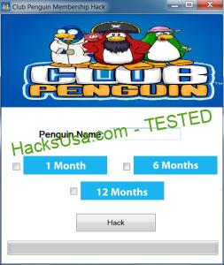 Club Penguin Membership Generator Unlimited membership codes