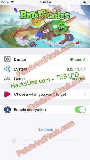 Bad Piggies Hack - patch and cheats for Money, Boosters and other stuff on Anroid and iOS