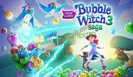 Bubble Witch 3 Saga Hack - patch and cheats for Lives, Money and other stuff on Anroid and iOS Fidget Spinner Patch is a really authentic and easy game the place you possibly can have a great time. This game will drag you on for a very long time. Such games are created for enjoyable. The game has no technique, lengthy meditations, tough ranges. Adult folks don't take an curiosity in such games, so it was created for youngsters. Mental improvement of the kid doesn't assist, however it would assist to develop the motor expertise of the palms.