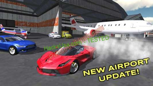 Extreme Car Driving Simulator Hack - patch and cheats for Money and other stuff on Anroid and iOS If you want velocity and machines, then the game Extreme Car Driving Simulator Patch is ideal for you, as this is among the hottest games within the style of a drifting simulator. This game has collected greater than thirty thousand followers world wide and now you can change into one of many glad customers of this utility. If you've the time which you can spend on games, then slightly begin enjoying, as a result of when you set it, you won't be able to cease and cease enjoying.