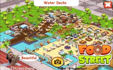 Food Street Hack - patch and cheats for Money and other stuff on Anroid and iOS Food Street Hack is an software that's designed for lovers of various cuisines and beautiful dishes. In this kitchen you possibly can meet world cooks who will cook dinner the steepest dishes. Recipes had been collected from 20 international locations. Create a restaurant of your goals, you should have an important success.