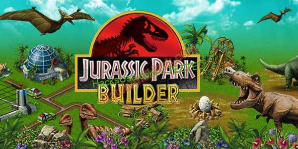 Jurassic Park Builder Patch and Cheats money