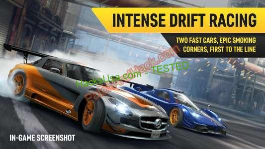 Race Kings Patch and Cheats money