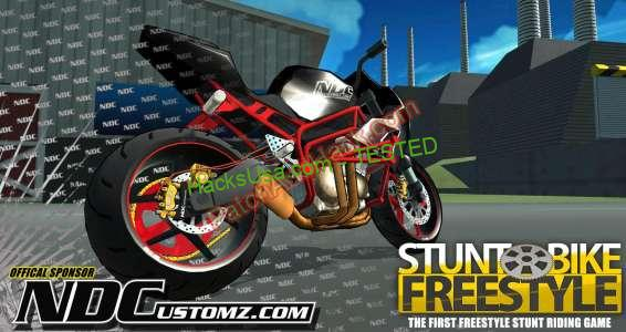 Stunt Bike Freestyle Hack - patch and cheats for Money and other stuff on Anroid and iOS Stunt Bike Freestyle these are the masterpieces that the most effective builders have created. In this game, you possibly can really feel the thirst for velocity and roll your motorbike. This arcade has develop into a preferred game. In the game, revolutionary gameplay, you will see how straightforward it's to play it. This game is unrealistic to take away out of your cellular gadget, as a result of it is extremely like.
