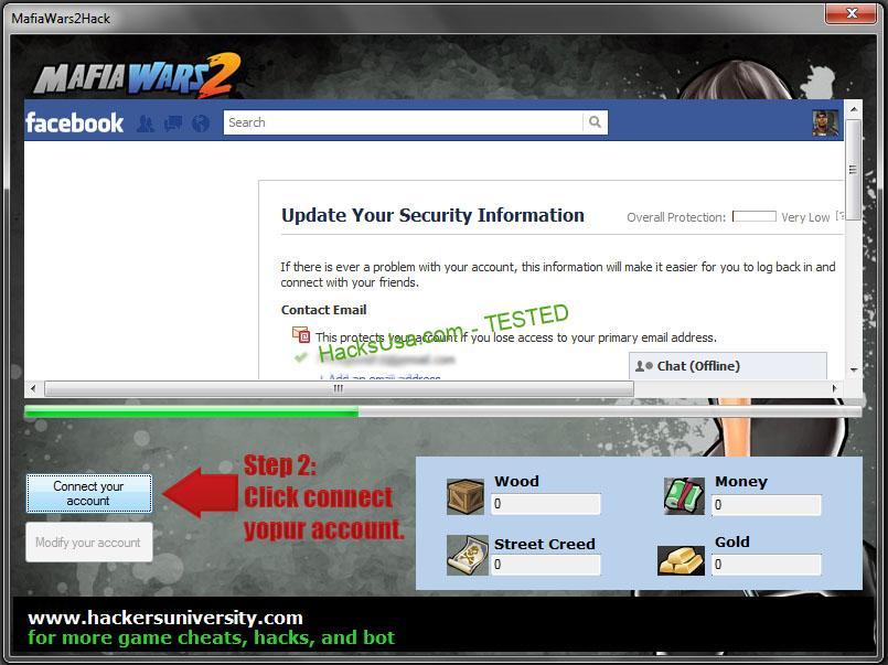 Mafia Wars 2 Hack Gold Bars Add Unlimited Cash