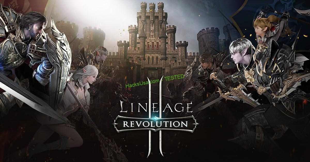 lineage2-revolution-hacks