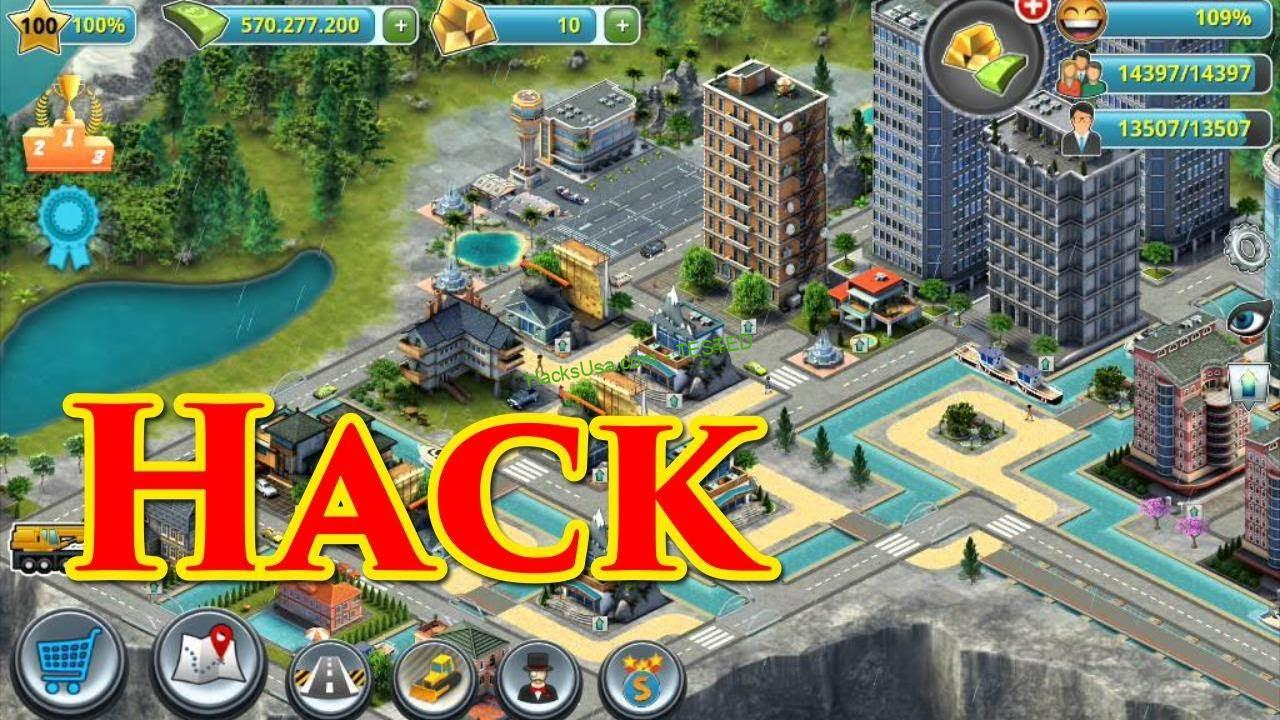 City Island 3 MOD APK HACK/CHEATS MOD - Unlimited Money Gameplay ...