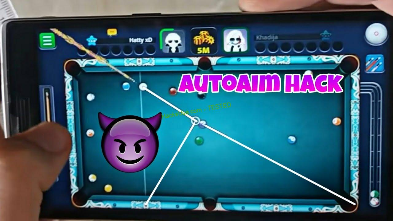 8 Ball Pool Hack Free Coins and Credits 2