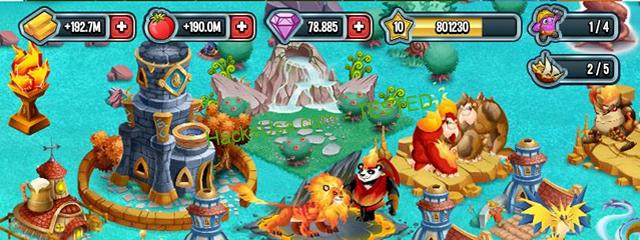 Monster Squad Hack Gems Add Unlimited Gold