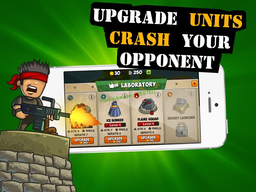 Modern Islands Defense Hack Unlimited Coins