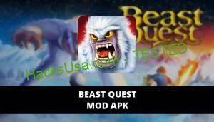 Beast Quest Featured Cover