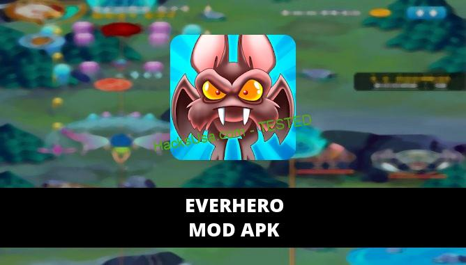 EverHero Featured Cover