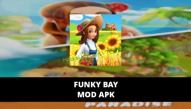 Funky Bay Featured Cover