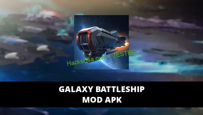 Galaxy Battleship Featured Cover