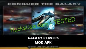 Galaxy Reavers Featured Cover